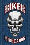 img - for Biker book / textbook / text book
