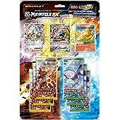 ポケモンカードゲームXY スペシャルパック 銀のMメタグロスEX