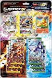 M Metagross EX Pokemon card game XY Special Pack silver