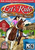 Lets Ride: Silver Buckle Stables [Download]