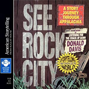 See Rock City | [Donald Davis]