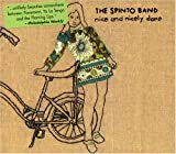 Spinto Band Nice & Nicely Done