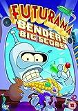 Futurama Benders Big Score [UK Import]