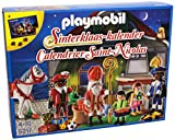 PLAYMOBIL 5217 SINTERKLAAS ADVIENTO KALENDER CALENDARIO Zwarte Piet SINT