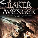 Avenger: Forgotten Realms: Blades of the Moonsea, Book 3 (       UNABRIDGED) by Richard Baker Narrated by J. P. Linton