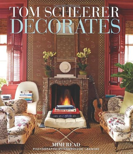 Tom Scheerer Decorates