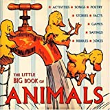 img - for The Little Big Book Of Animals book / textbook / text book