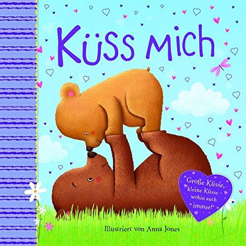 kuss-mich