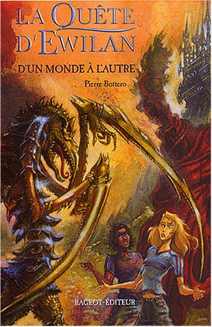 Cover of D'UN Monde a L'Autre (1) (French Edition)