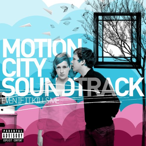 Motion City Soundtrack-Even If It Kills Me-CD-FLAC-2007-FORSAKEN Download