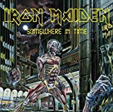 Somewhere in Time by Iron Maiden Enhanced, Original recording reissued, Original recording remastered edition (2002) Audio CD