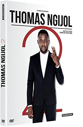 Thomas Ngijol - Thomas Ngijol 2 FRENCH DVDRIP 2015