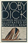 Moby-Dick or The Whale (Illustrated)
