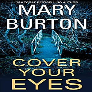 Cover Your Eyes Audiobook