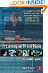 Presenting on TV and Radio: An inside...
