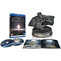 Independence Day Attacker Edition on Blu-ray