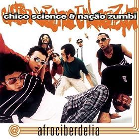 Quilombo Groove (Instrumental)