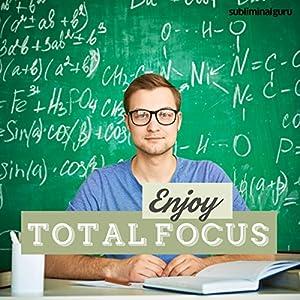 Enjoy Total Focus Rede