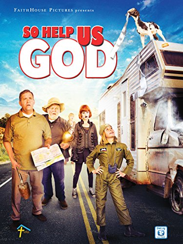 So Help Us God on Amazon Prime Instant Video UK