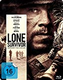 DVD & Blu-ray - Lone Survivor - Steelbook [Blu-ray] [Limited Edition]