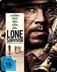Lone Survivor - Steelbook [Blu-ray] [...