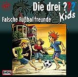 047/Falsche Fu�ball-Freunde