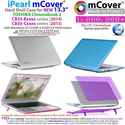 iPearl mCover Hard Shell