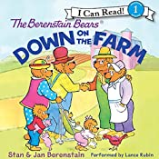 The Berenstain Bears Down on the Farm | Jan Berenstain