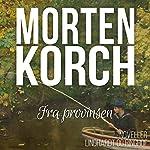 Fra provinsen | Morten Korch