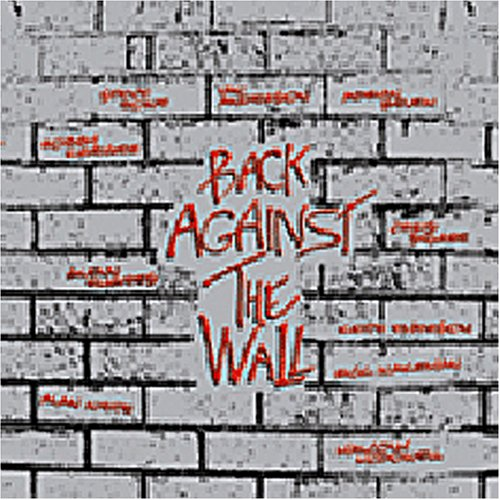Pink Floyd - Back Against The Wall (Tribute) - Zortam Music