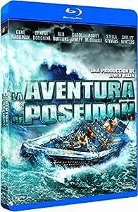 La Aventura De Poseidon [Blu-ray]