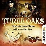 Image de Briefe eines toten Mannes (Three Oaks 3)