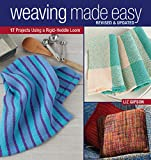 Read Weaving Made Easy Revised and Updated: 17 Projects Using a Rigid-Heddle Loom on-line