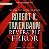 img - for Reversible Error (Butch Karp and Marlene Ciampi Series) book / textbook / text book
