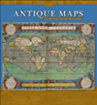 Antique Maps Calendar 2014