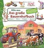 img - for H r mal: Das gro e Bauernhofbuch book / textbook / text book