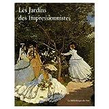 echange, troc Clare AP Willsdon - Les Jardins des Impressionnistes