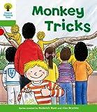 Monkey Tricks. Roderick Hunt, Thelma Page
