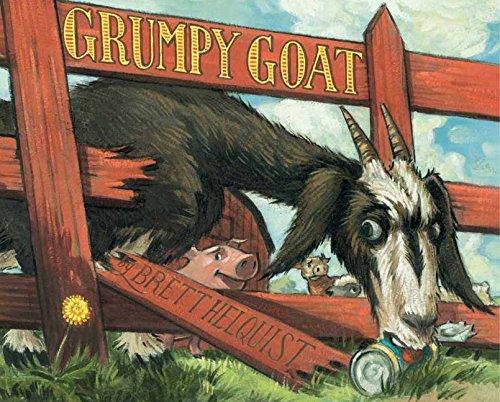 Grumpy Goat PDF