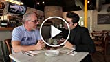 Hanging with Harris: Chef Michael Solomonov Popup...