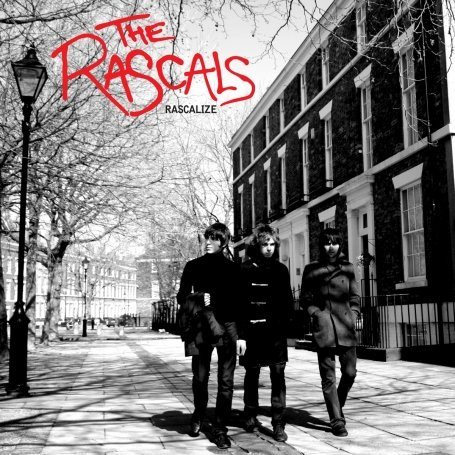 The Rascals/The Rascals (2008)