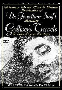 Jonathan Swift And Gulliver'stravels