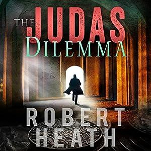The Judas Dilemma Audiobook