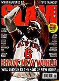 Slam [US] August2010 (単号)