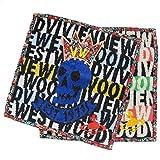 ヴィヴィアン ウエストウッド Vivienne Westwood ハンカチ ハンドタオル タオルハンカチ タオル レディース 並行輸入品 AMI583