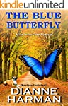 The Blue Butterfly: A Liz Lucas Cozy...