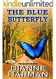The Blue Butterfly: A Liz Lucas Cozy Mystery