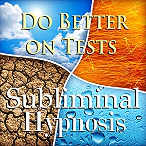 Do Better on Tests with Subliminal Affirmations Speech