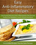 Easy Anti-Inflammatory Diet Recipes:...