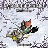 Mouse Guard 02 (394124826X) by David Petersen